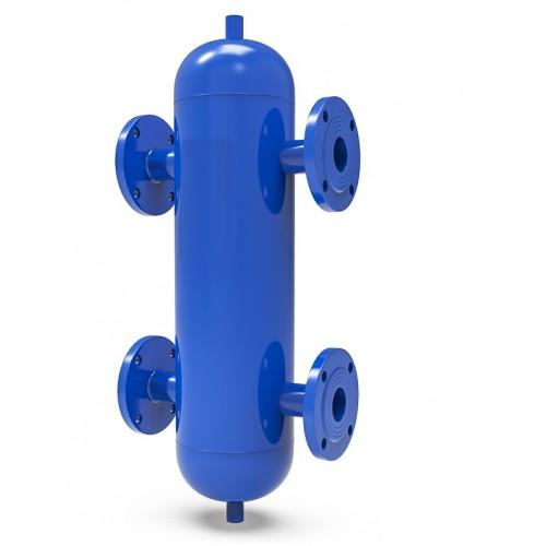 104000 Kcal/H (120 Kw) Denge Tankı Flanşlı