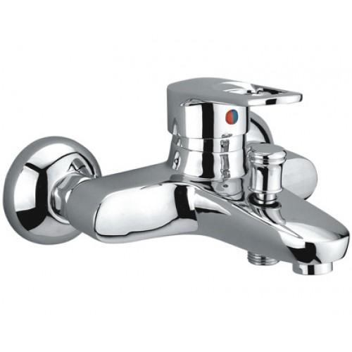 İtimat Omega  Mix Banyo Bataryası 301